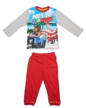 Paw Patrol Pyjama Winter