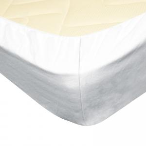 Matrasbeschermer Kinderbedje