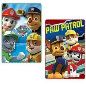 Paw Patrol Plaid